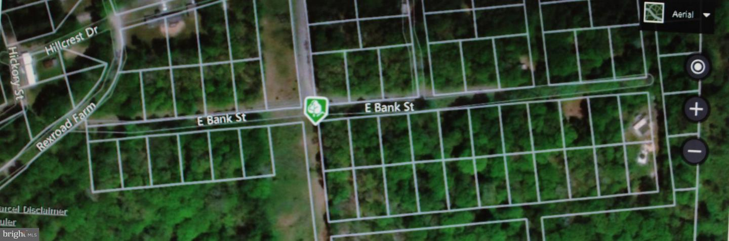 Land for Sale at Bank St Bruceton Mills, West Virginia 26525 United States