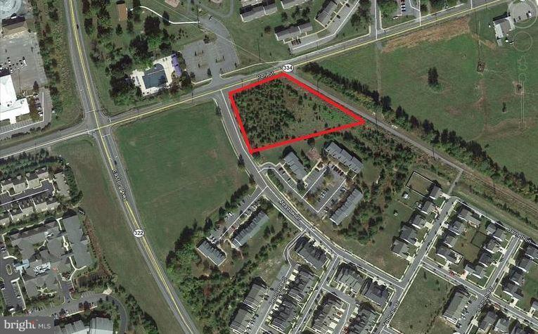Land for Sale at Port St Easton, Maryland 21601 United States