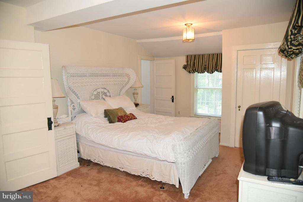 Bedroom - 8912 OLD DOMINION DR, MCLEAN