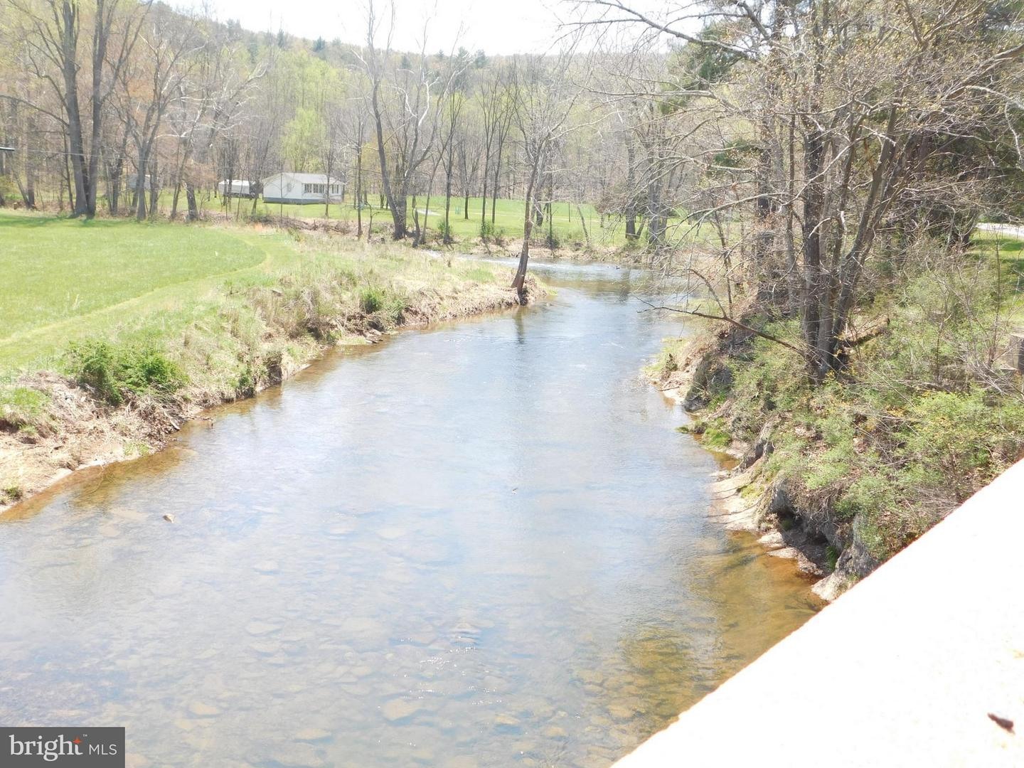 Land for Sale at N. River Road N Augusta, West Virginia 26704 United States