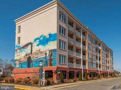 Other Residential for Rent at 100 Taylor St #505 Colonial Beach, Virginia 22443 United States