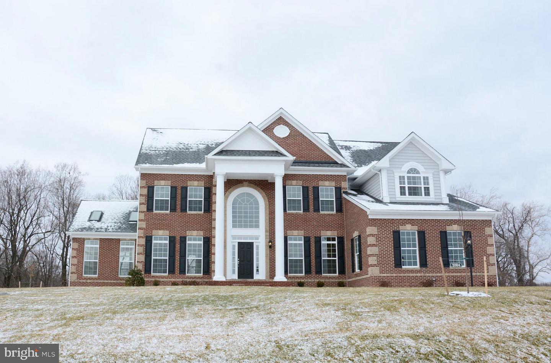 Single Family for Sale at 7362 Tottenham Dr White Plains, Maryland 20695 United States