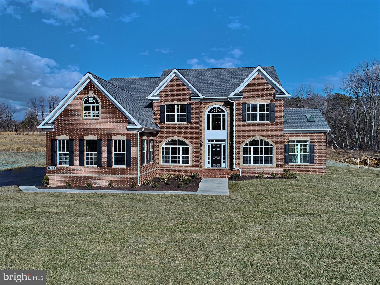 Single Family for Sale at 7368 Tottenham White Plains, Maryland 20695 United States