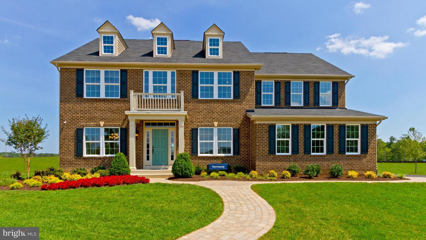 Single Family for Sale at 14408 Quarry View Rd Brandywine, Maryland 20613 United States