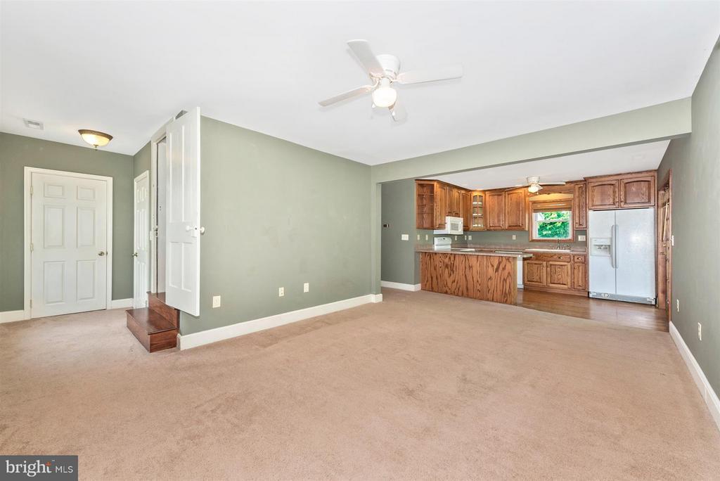 Living Room - 112 MAIN ST, THURMONT