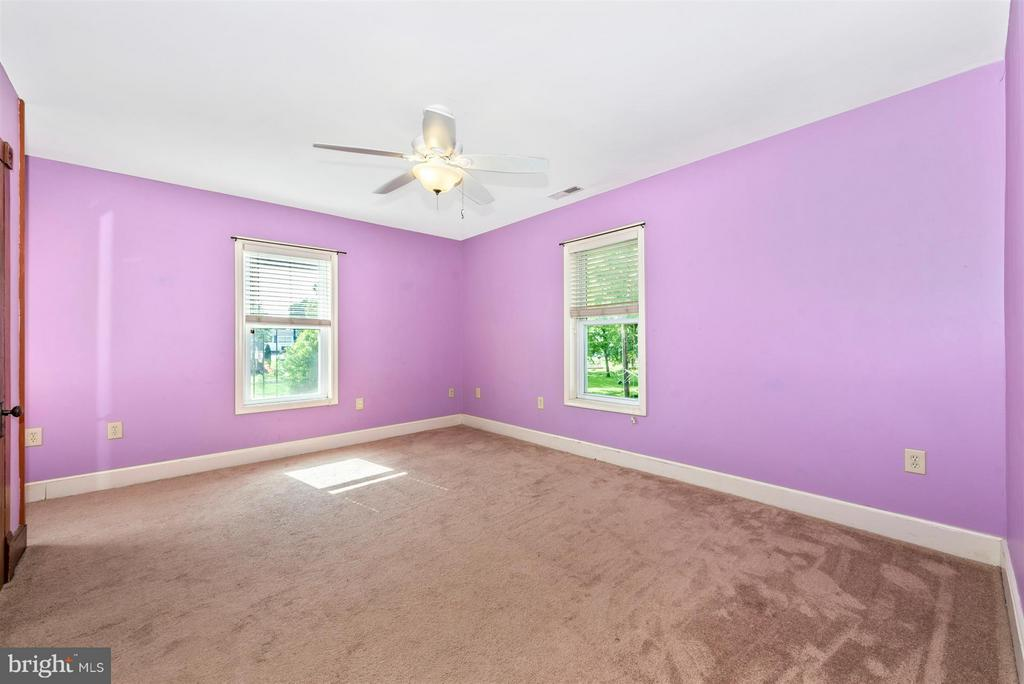 Bedroom - 112 MAIN ST, THURMONT