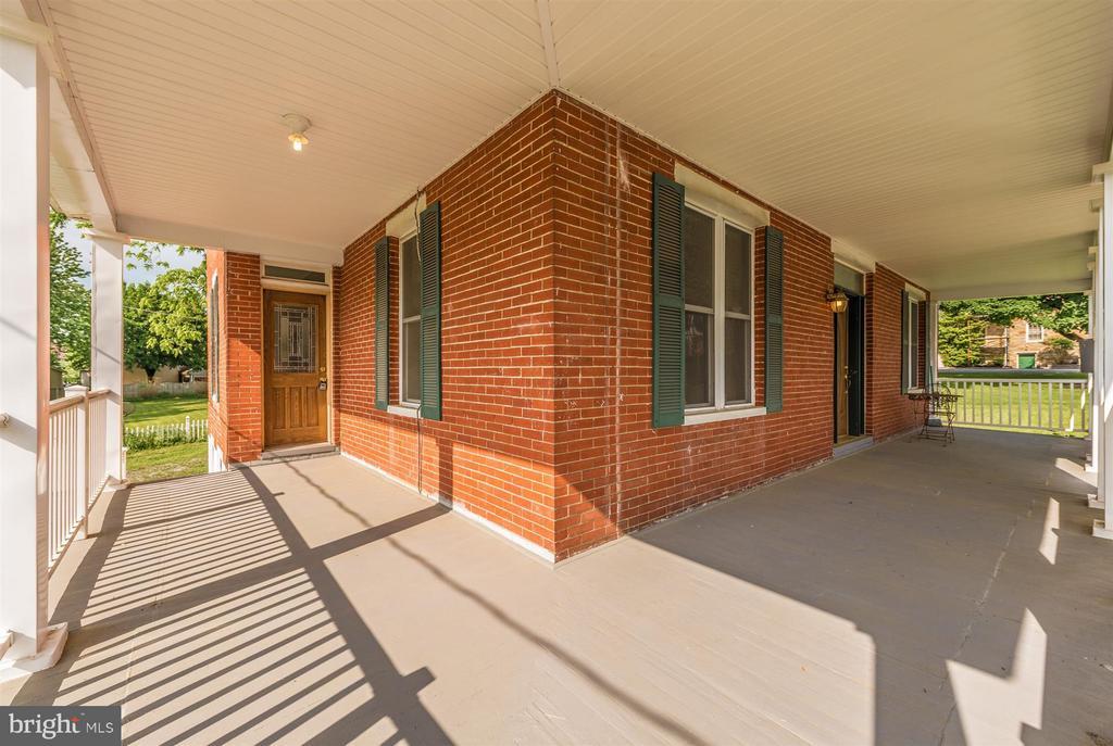 Exterior (Front) - 112 MAIN ST, THURMONT