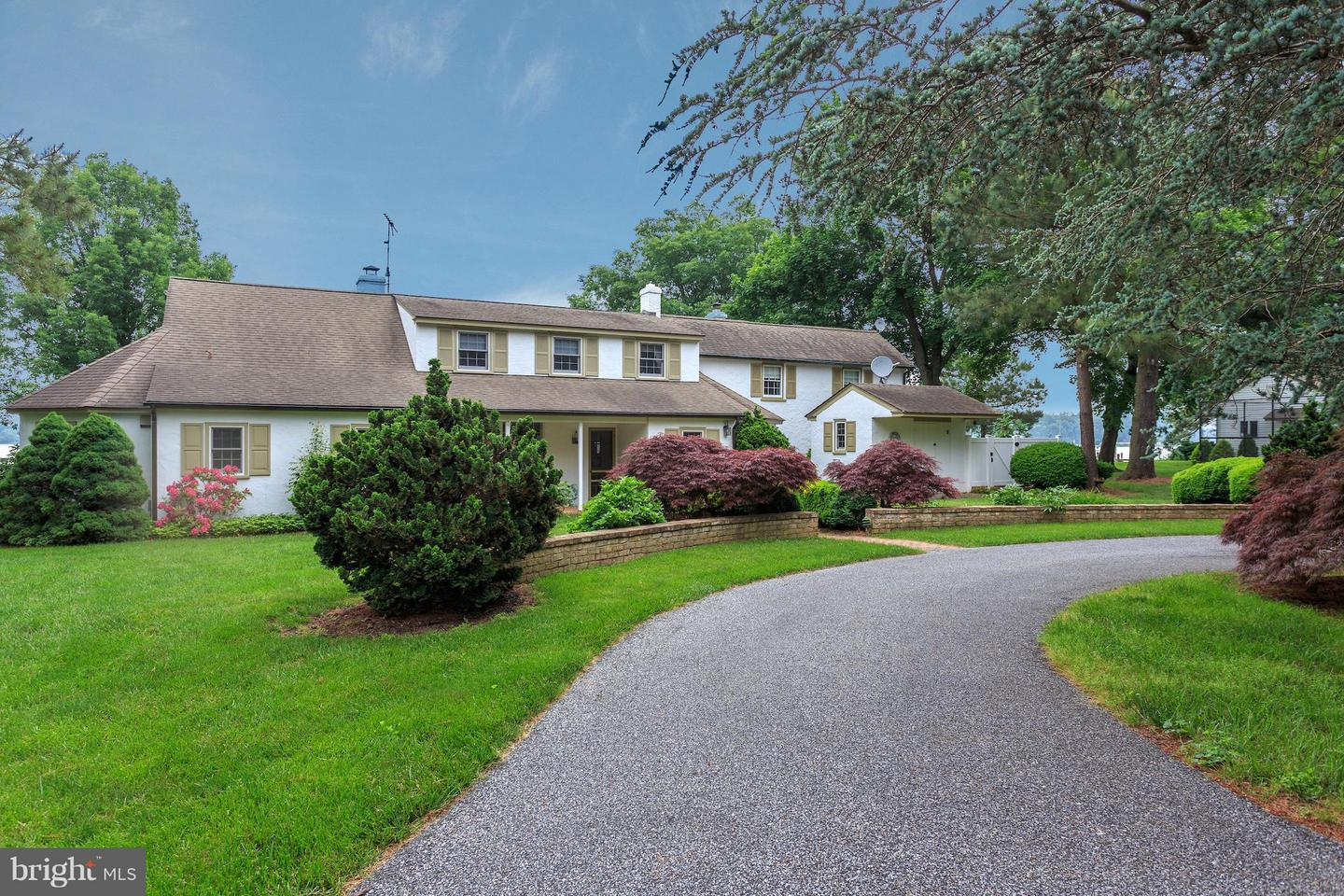 Single Family for Sale at 29094 Belchester Rd Kennedyville, Maryland 21645 United States