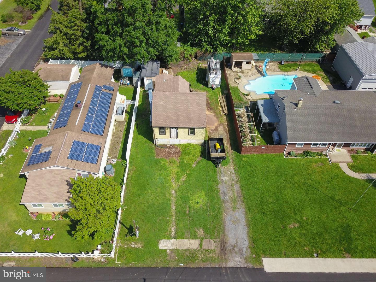 Single Family for Sale at 9303 Todd Ave Fort Howard, Maryland 21052 United States