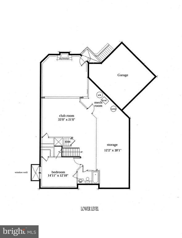 Interior (General) - 24933 CASTLETON DR, CHANTILLY