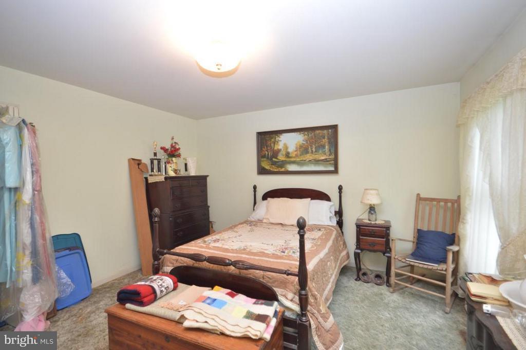 Bedroom - 8386 BRIARMONT LN, MANASSAS