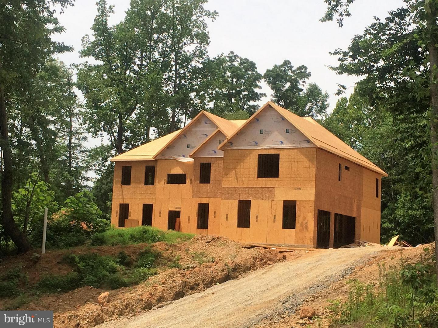 Single Family for Sale at 143 Running Brook Ct Stafford, Virginia 22554 United States