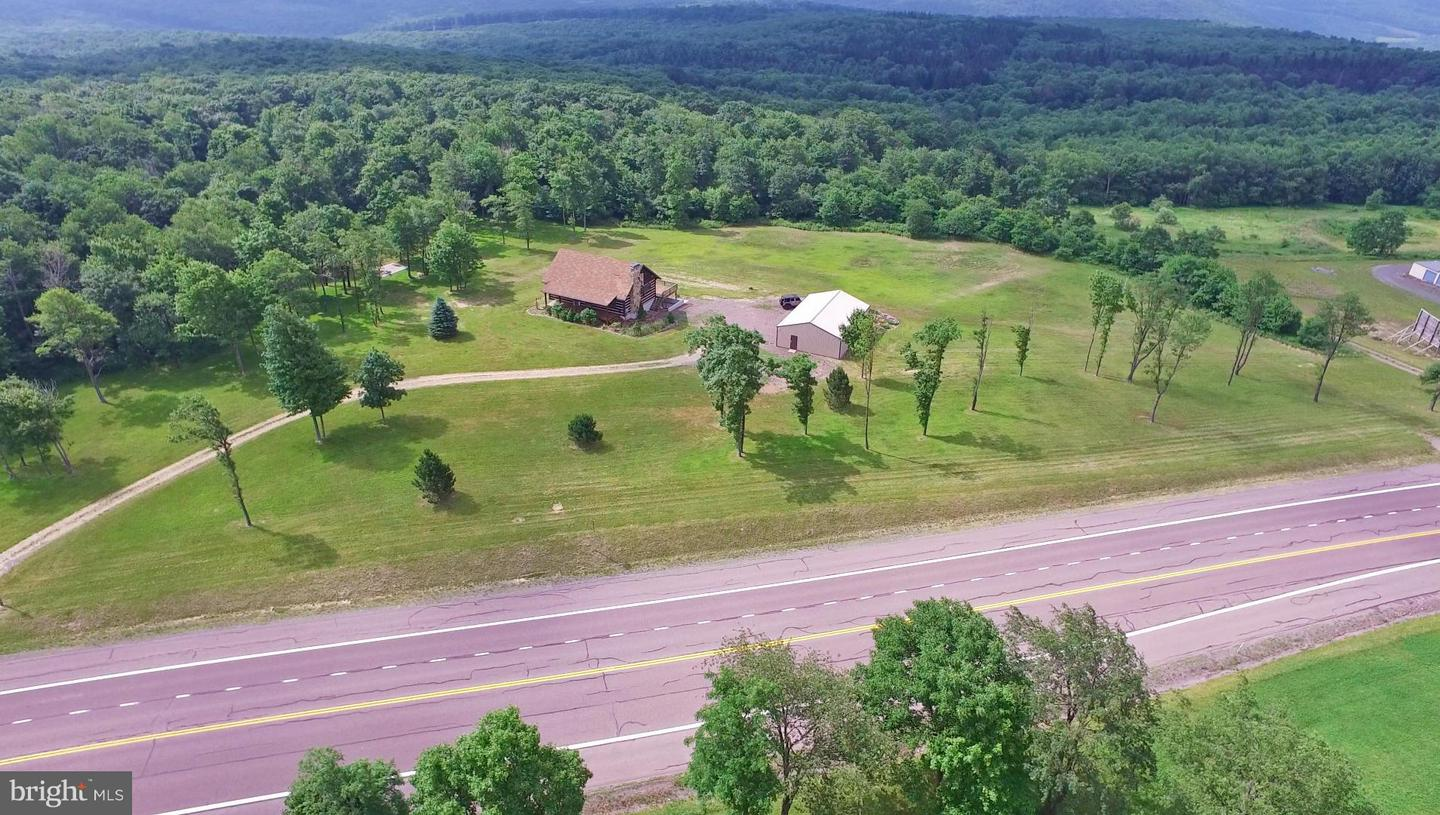 Single Family for Sale at 36062 Garrett Hwy Accident, Maryland 21520 United States