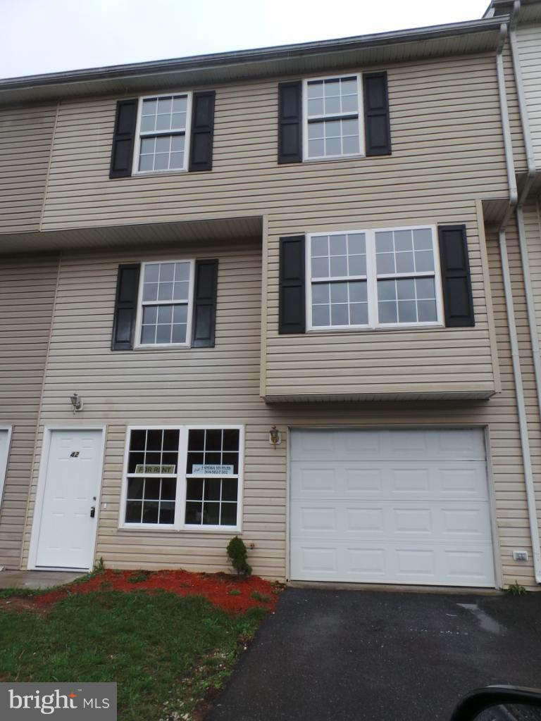 Other Residential for Rent at 42 Morning Star Dr #42 Hedgesville, West Virginia 25427 United States