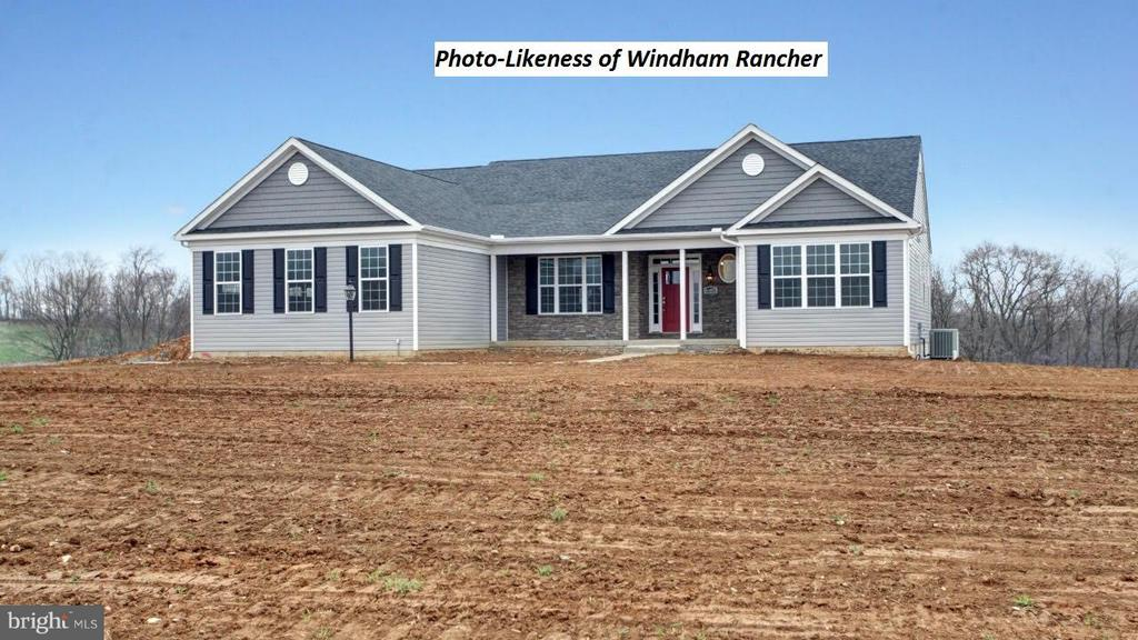 Photo-Likeness of Windham Rancher - 7270 HATTERY FARM CT, MOUNT AIRY