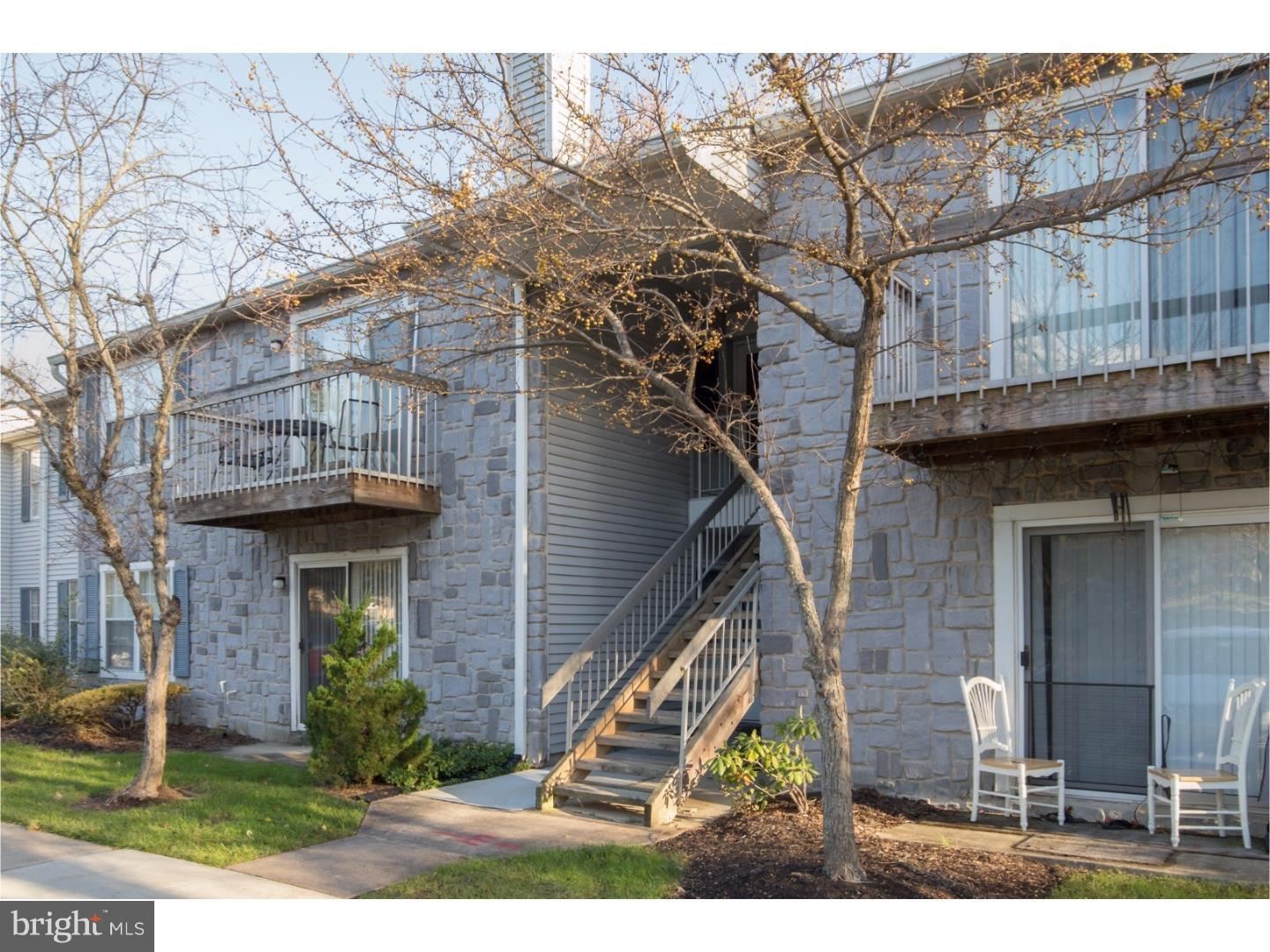 Property for Rent at Lawrenceville, New Jersey 08648 United States