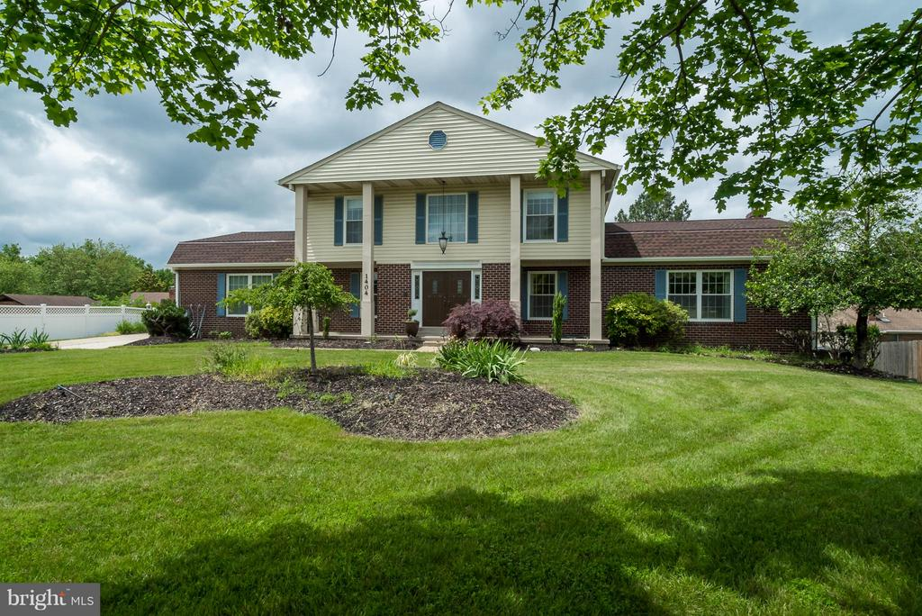 1404  ROSEMARY COURT, Bowie, Maryland
