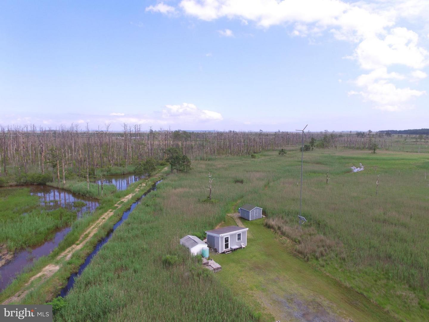 Land for Sale at 2673 Wesley Church Rd Crapo, Maryland 21626 United States