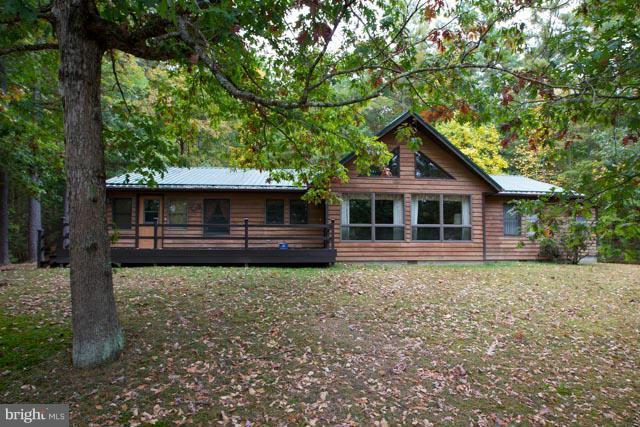 Single Family for Sale at 671 Arnold Rd Petersburg, West Virginia 26847 United States