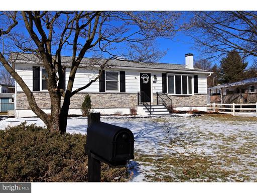 Property for sale at 118 Aspen Ave, Sinking Spring,  PA 19608