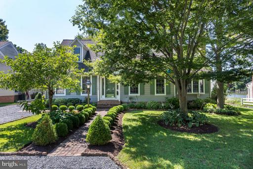 Property for sale at 111 First St, Oxford,  MD 21654