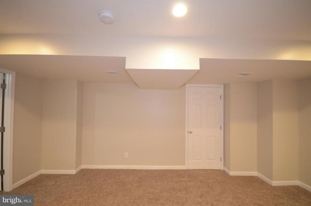 Basement - 6007 LADD RD, SUITLAND