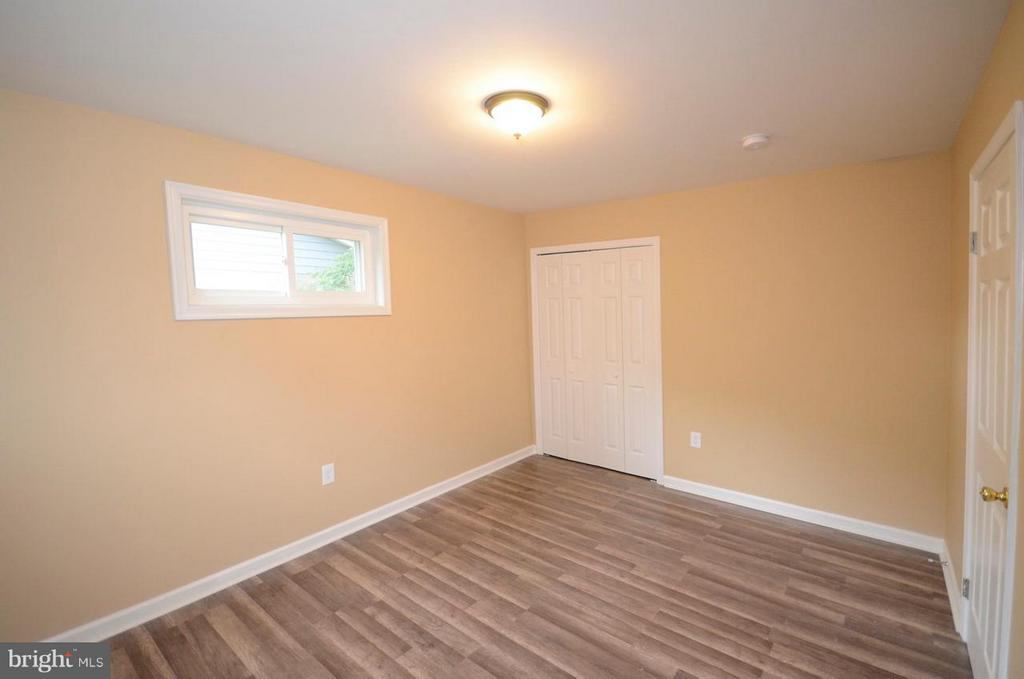 Bedroom (Master) - 6007 LADD RD, SUITLAND
