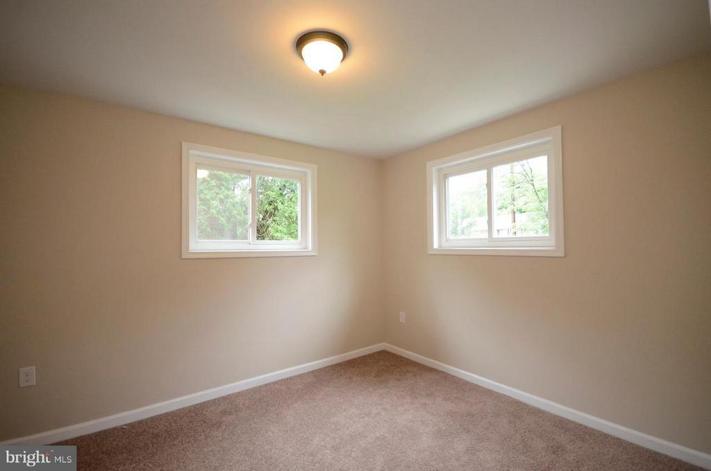 Bedroom - 6007 LADD RD, SUITLAND