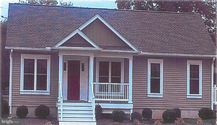 Single Family for Sale at 9079 Brandon Ray Ln Partlow, Virginia 22534 United States