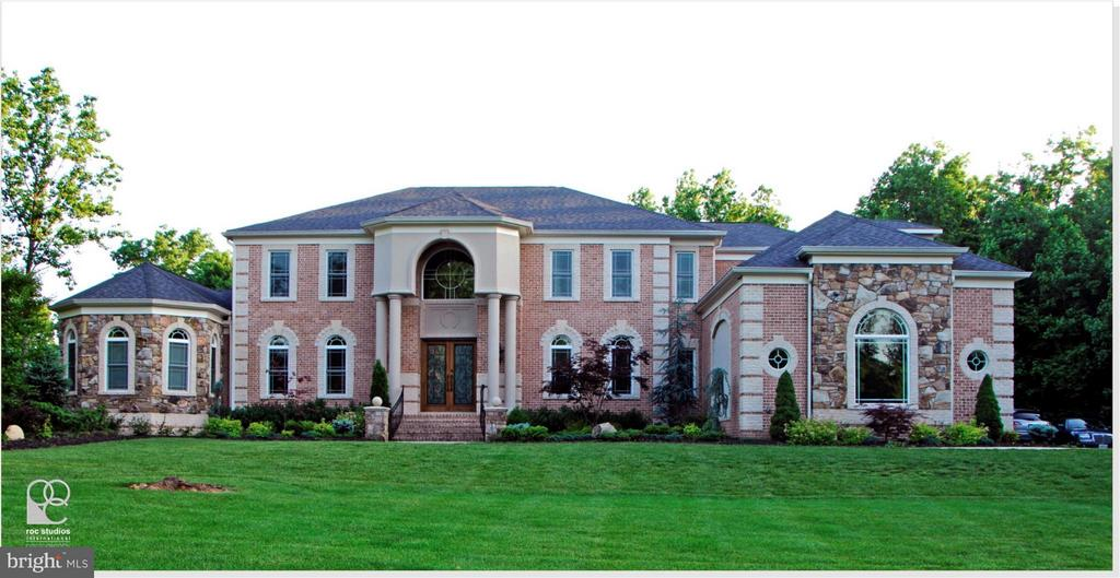 3001  WESTBROOK LANE, Bowie, Maryland