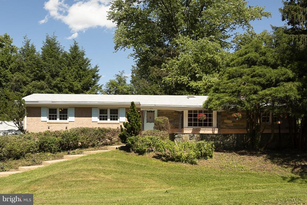 6701  FELICIA LANE, Bowie, Maryland