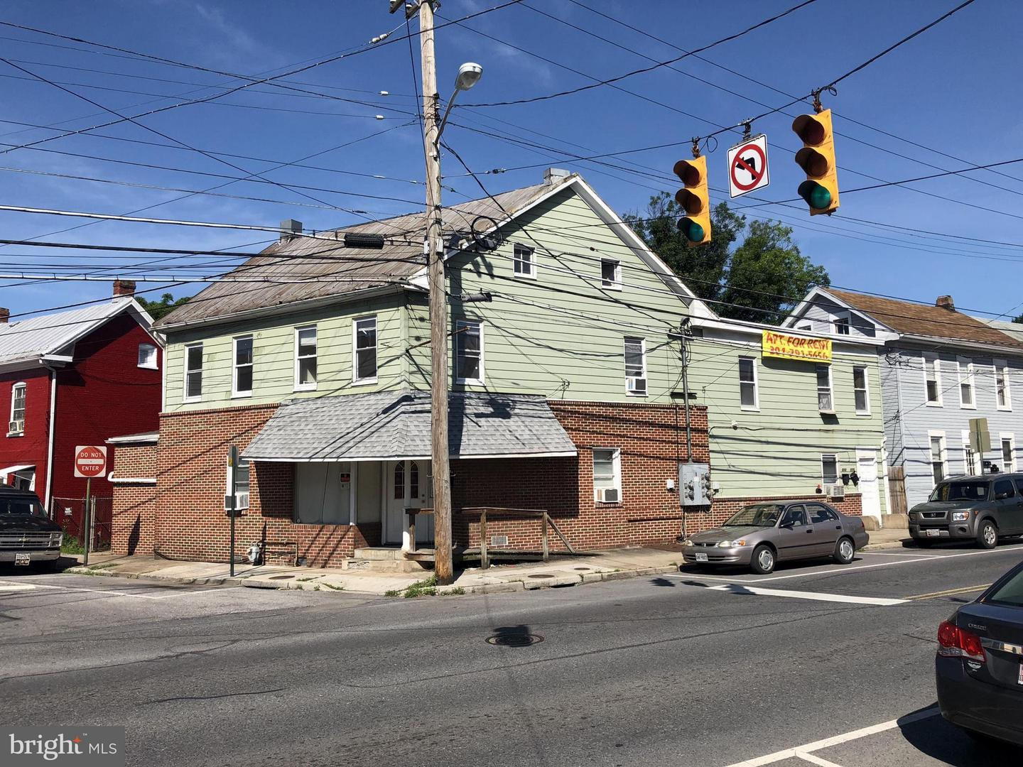 Other Residential for Sale at 511 Salem Ave Hagerstown, Maryland 21740 United States