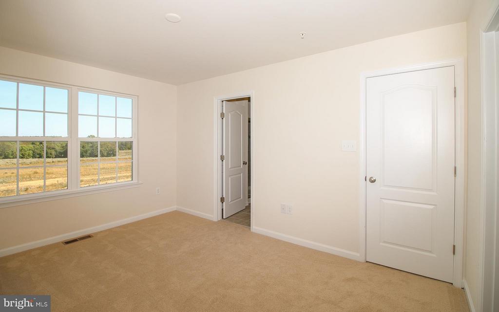 Bedroom (Master) - 8450 HEDWIG LN, FREDERICK