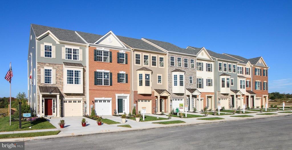 The Neighborhood - 8450 HEDWIG LN, FREDERICK