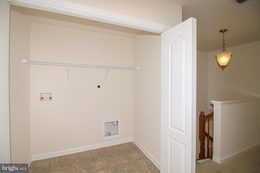 Laundry Room - 8450 HEDWIG LN, FREDERICK