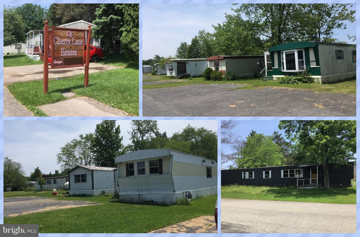 Commercial for Sale at 109 Cherry Ln Somerset, Pennsylvania 15501 United States