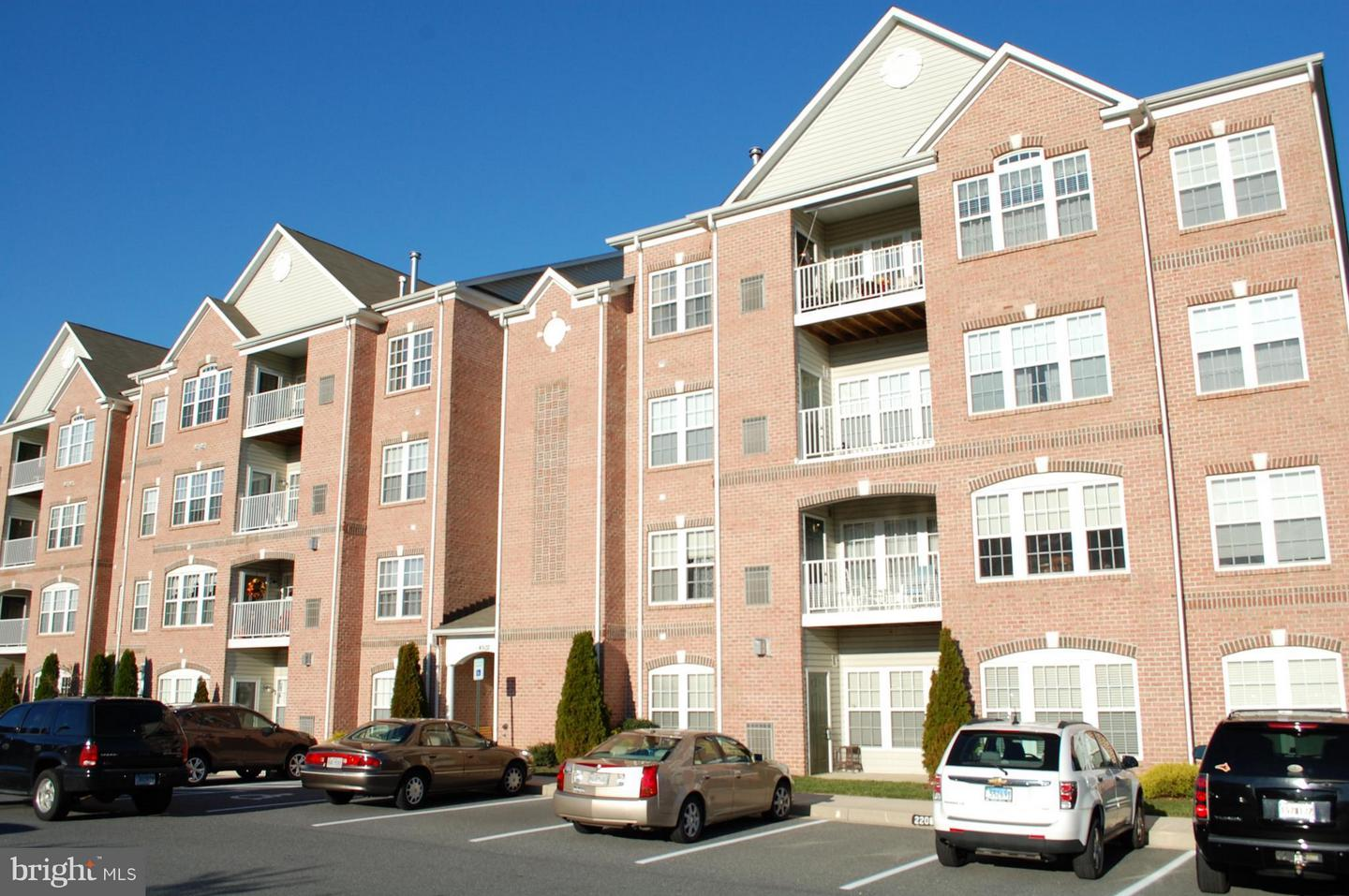 Other Residential for Rent at 4502 Dunton Ter #8502d Perry Hall, Maryland 21128 United States