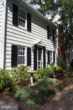 Property for sale at 216 South St, Oxford,  MD 21654