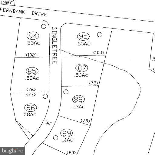 Land for Sale at Singletree Dr Shepherdstown, West Virginia 25443 United States