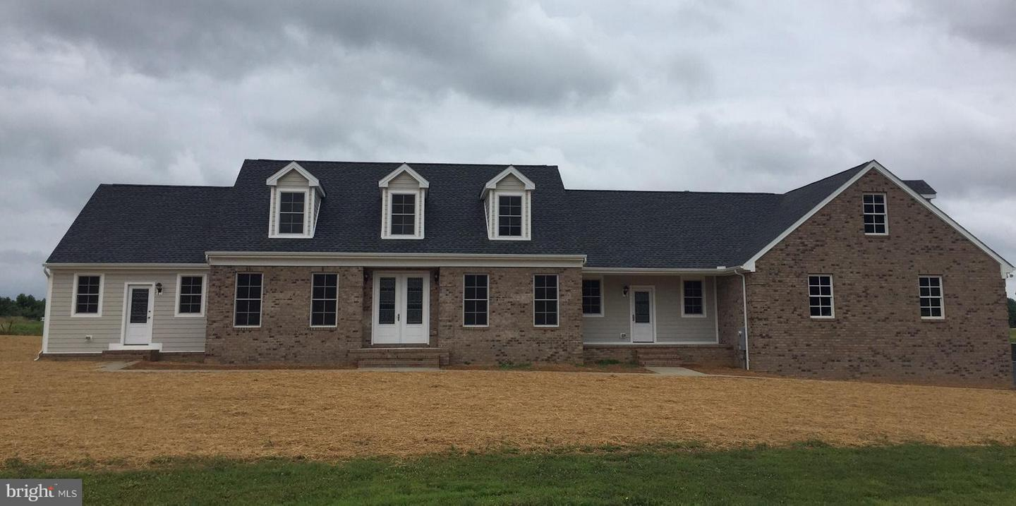 Single Family for Sale at 205 Brix Dr Church Hill, Maryland 21623 United States