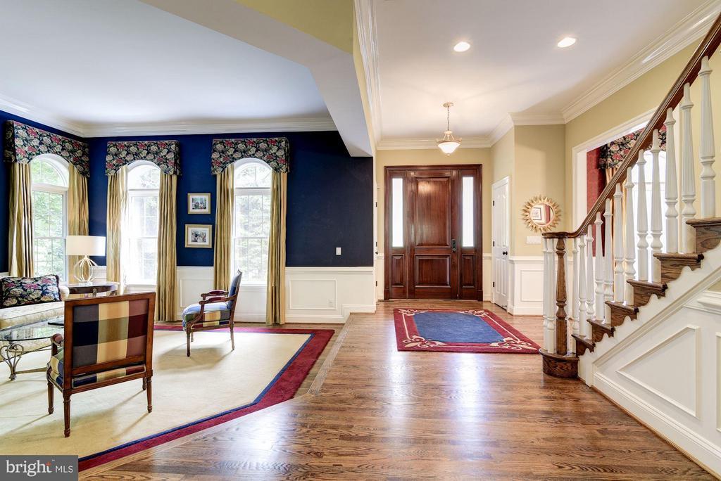 Interior (General) - 8633 FENWAY RD, BETHESDA