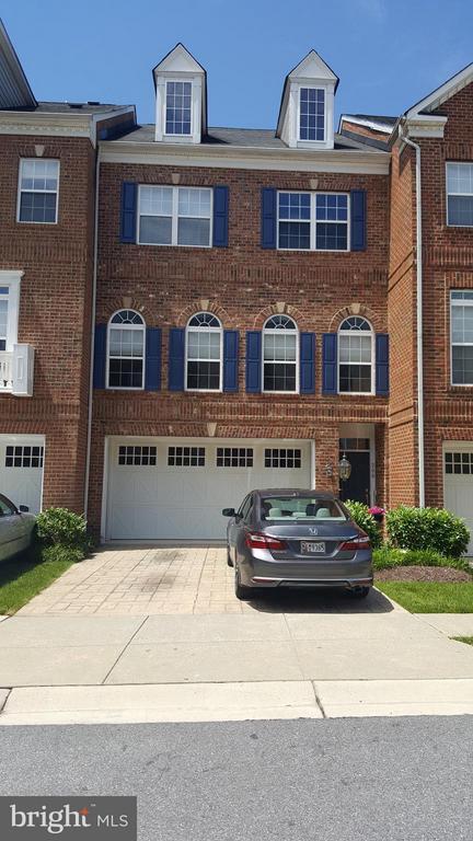 206  BURGUNDY LANE, Annapolis, Maryland