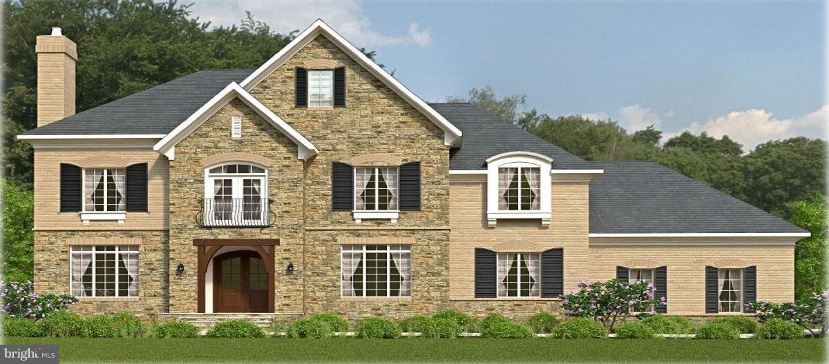 Single Family for Sale at 16109c Ed Warfield Rd Woodbine, Maryland 21797 United States