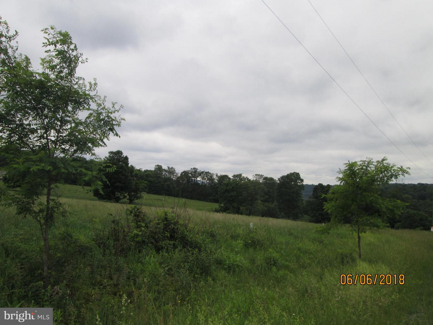 Land for Sale at Stemple Ridge Rd Aurora, West Virginia 26705 United States