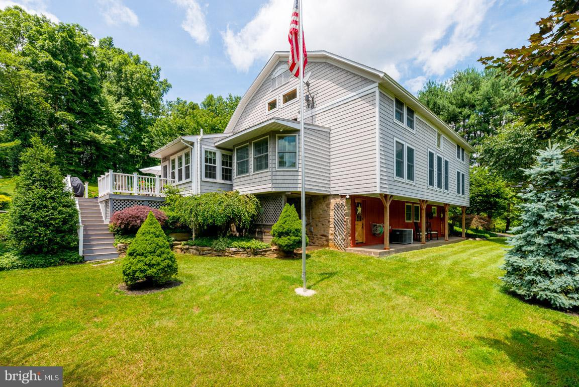 Single Family for Sale at 374 Paper Mill Dr Hampstead, Maryland 21074 United States