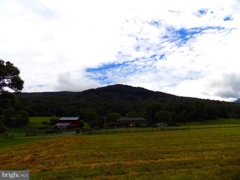Land for Sale at Stoneymann Luray, Virginia 22835 United States