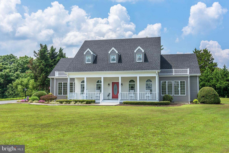 Single Family for Sale at 6004 Sunnyside Ct East New Market, Maryland 21631 United States