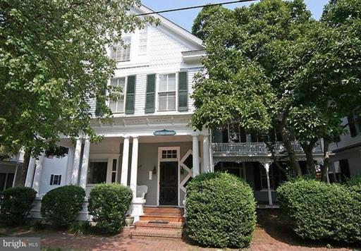 Property for sale at 218 Morris St N #D, Oxford,  MD 21654