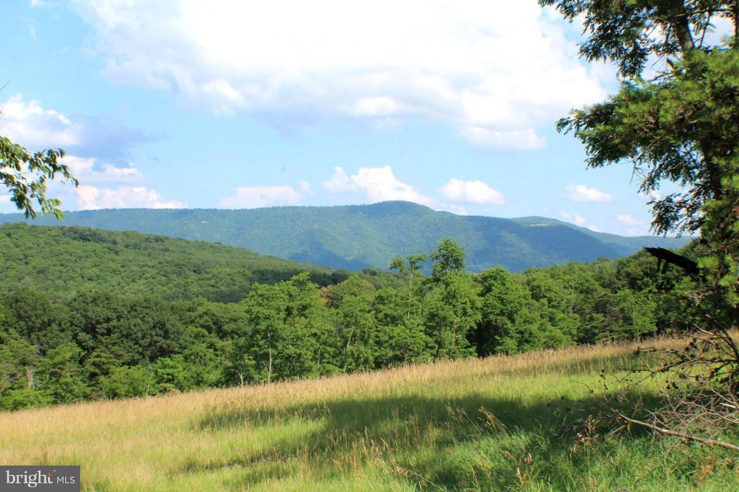 Single Family for Sale at 1477 Rosser Run Rd Lahmansville, West Virginia 26731 United States