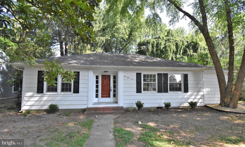 Single Family for Sale at 635 Elizabeth St Easton, Maryland 21601 United States